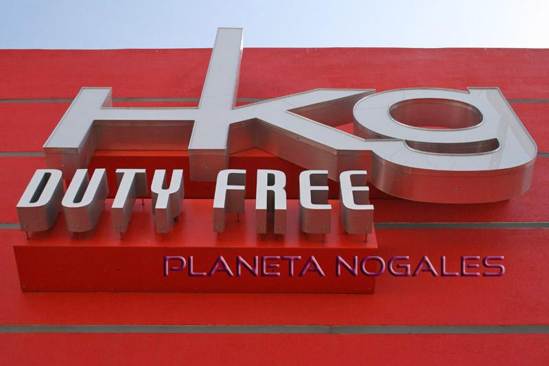 hkg duty free nogales