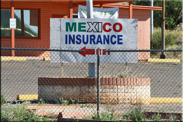 nogales mexican auto insurance