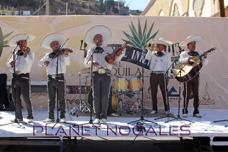 nogales sonora mariachis