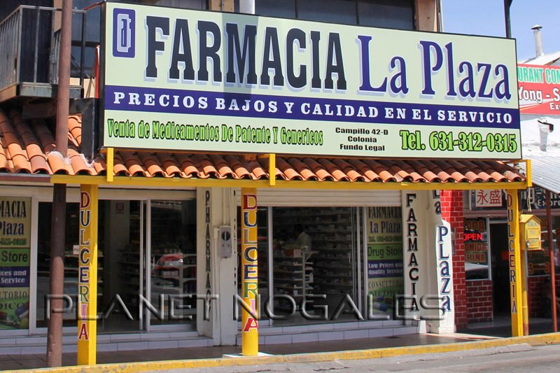 planet nogales pharmacy