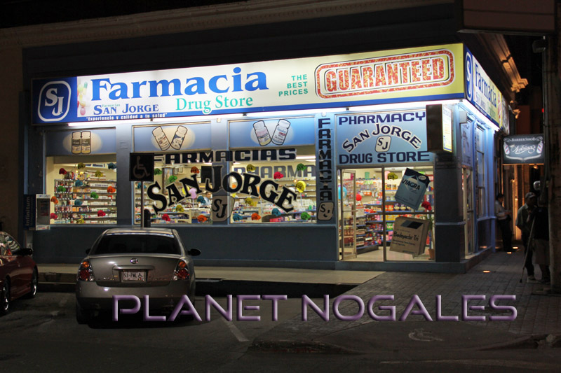 nogales night pharmacy
