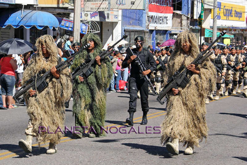 mexican special forces - planet nogales
