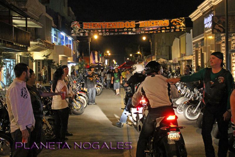nogales biker festival