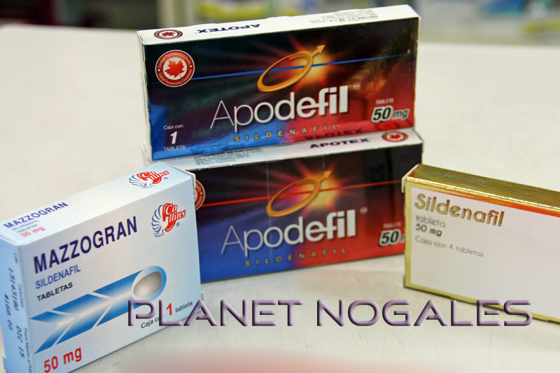nogales pharmacy sildenafil