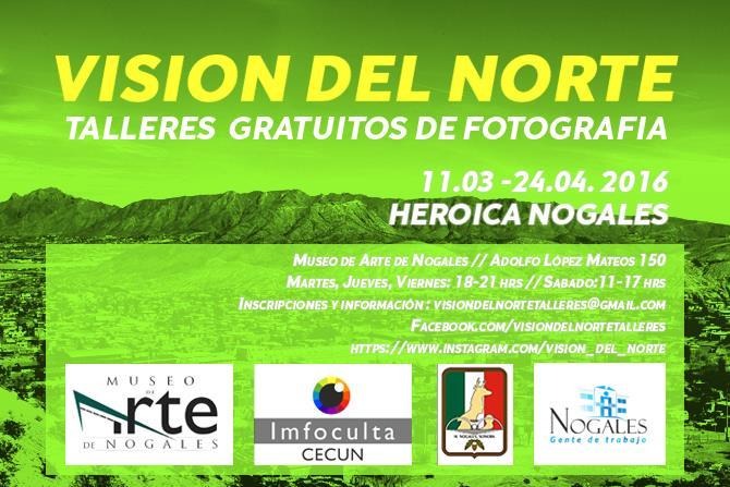 vision del norte nogales photo class