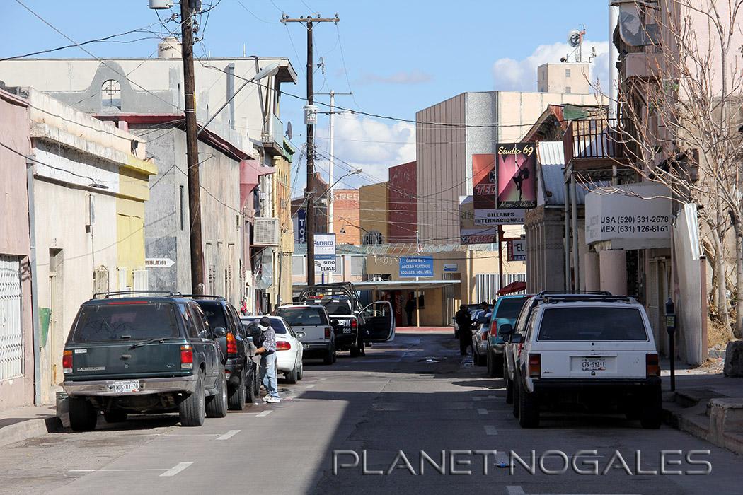 SEX ESCORT in Nogales